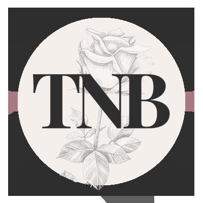 The Natural Blonde Badge